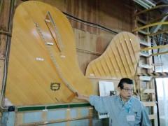 響板の構造