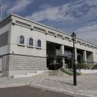 オホーツク文学館